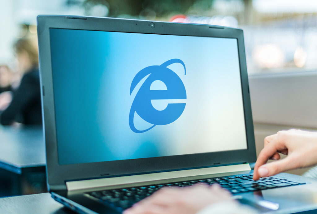 Dates & Details You Need to Know About the Phaseout of Internet Explorer 11